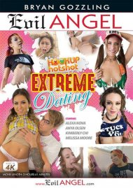Hookup Hotshot: Extreme Dating Porn Movie