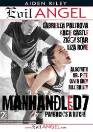 Manhandled 7