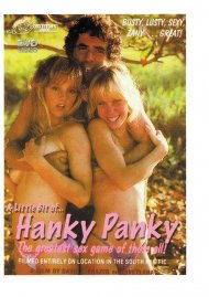 Hanky Panky Porn Video