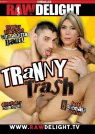 Tranny Trash  Porn Video