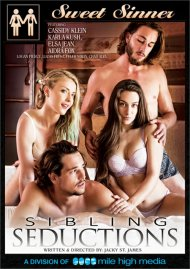 Sibling Seductions Porn Movie