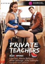 Private Teachers Porn Video