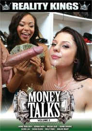 Money Talks Vol. 2