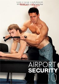 Airport Security 10 Porn Video