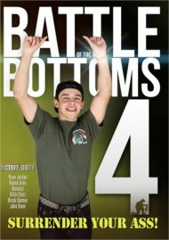Battle of the Bottoms 4 Porn Video