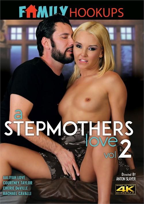 Stepmothers Love Vol. 2, A