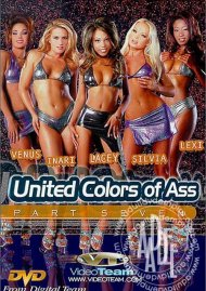 United Colors of Ass 7 Porn Video