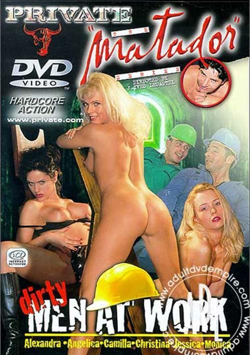 Порно фильм матадор с переводом