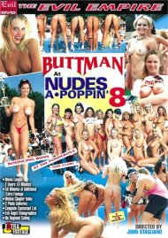 Buttman at Nudes a Poppin' 8