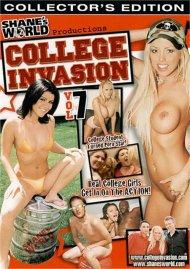 College Invasion Vol. 7 Porn Video