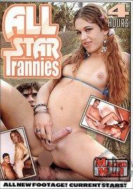 All Star Trannies Porn Video