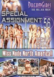 Dream Girls: Special Assignment #56 Porn Video