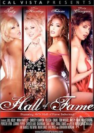 Hall of Fame Porn Video