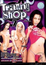 Tranny Shop 7 Porn Video