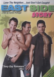 East Side Story Porn Movie