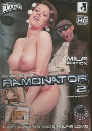 Ramonator 2 Porn Video