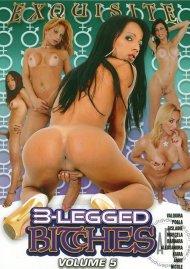 3-Legged Bitches 5 Porn Video