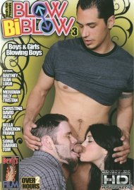 Blow Bi Blow 3 Porn Video