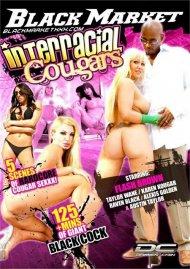 Interracial Cougars Porn Movie