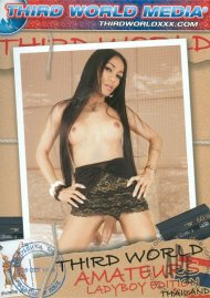 Third World Amateurs in Thailand: Ladyboy Edition Porn Video