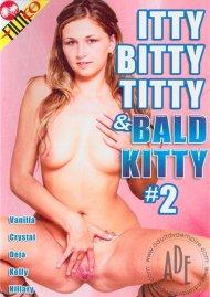 Itty Bitty Titty & Bald Kitty #2 image