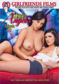 Imperfect Angels: Episode 10 Porn Video
