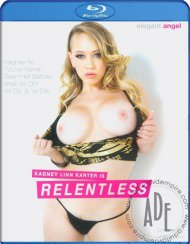 Kagney Linn Karter Is Relentless