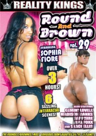 Round And Brown Vol. 29 Porn Video