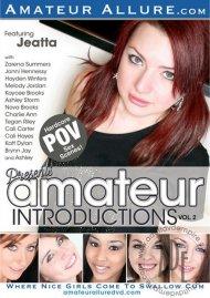 Amateur Introductions Vol. 2 Porn Video
