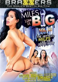 MILFS Like It Big Vol. 16 Porn Video