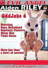 Belladonna's Odd Jobs 6