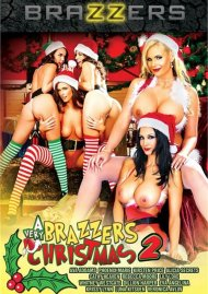 Very Brazzers Christmas 2, A Porn Movie