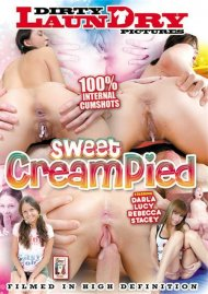 Sweet Creampied Porn Video