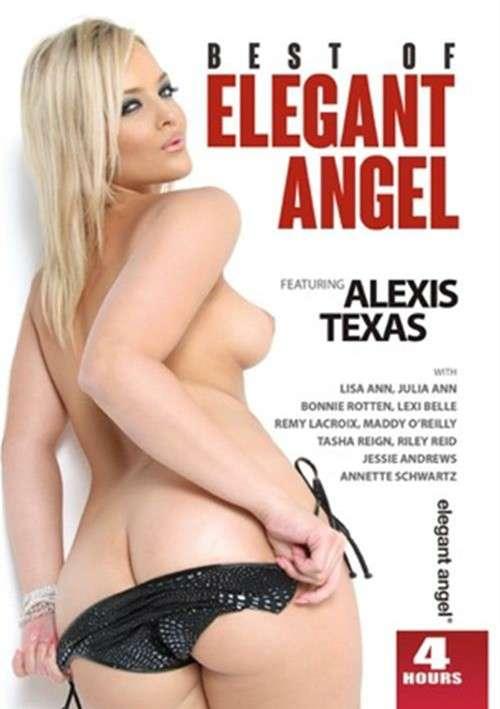 Best Of Elegant Angel, The