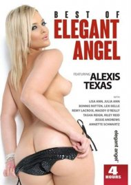Best Of Elegant Angel, The