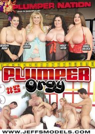 Plumper Orgy #5