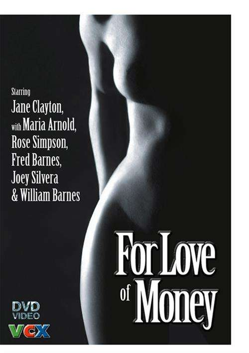 For Love Of Money