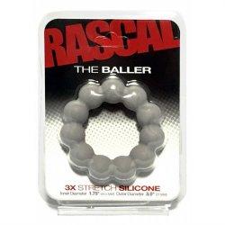 Rascal: The Baller - Gray