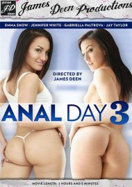 Buy Anal Day 3
