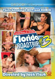 Shemale XXX: Florida Road Trip #3 Porn Movie