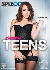 Craving Teens Porn Video