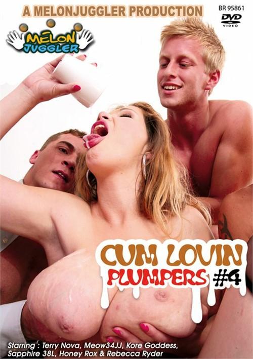 Cum Lovin Plumpers #4