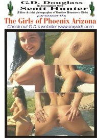 Girls of Phoenix Arizona Volume 103, The Porn Video