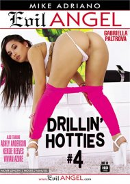 Drillin' Hotties #4