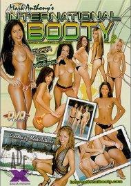 International Booty Vol. 2 Porn Video