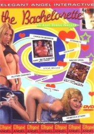 Bachelorette, The Porn Video