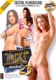 Jack's Playground 23 Porn Video