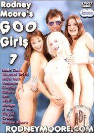 Rodney Moore's Goo Girls 7