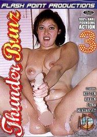 Thunder Bunz Vol. 3 Porn Video