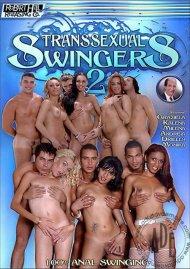 Transsexual Swingers 2 Porn Video